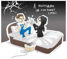 2013-3-18 Nightmare by amoykid