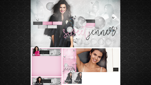Ordered design (sweetjenner.blog.cz) by dailysmiley