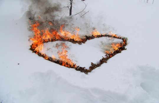 Flames of Love by Nusio21