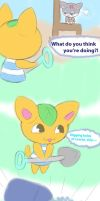 The world of Animal Crossing - Page 2 by xShadilverx