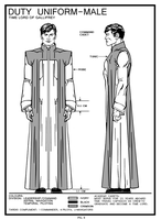 Time Lord Compendium: Page-8 by Time-Lord-Rassilon