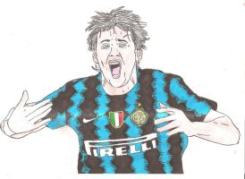 diego milito by themoms