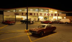 Family Foods by KyleAndTheClassics