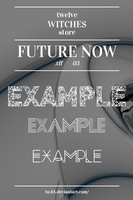 02 Future Now.tff by 12WitchesStore