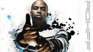 Photomanip ROHFF -style vector by ROH2X