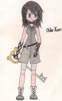 Older Xion by Pure-Resonance