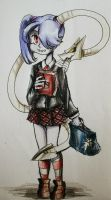 Squigly by Viktorika233