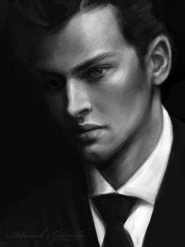 Painting Practice 2 by gabbyd70
