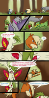 Team Fiery Eclipse: Mission 8 pg 3 by xXSapphira-wolfXx