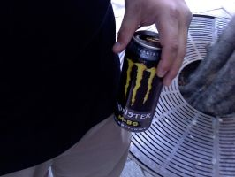 Early Monster by feddie138proof