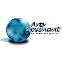 "Logo For ""Arts Covenant"" by Live-2-Create"