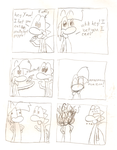 a very spicy comic by yoshi-mon
