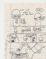 me and my bother comic by ED-Boy-wonder-1718