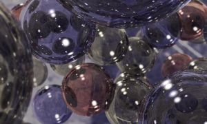 Bubbles by Flaeger