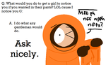 Ask Kenny 10 by AskKennethMcCormick