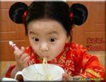Real Pucca -Pucca in Real Life by PeorEsNada-com