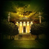 academy of athens by inobras by archiffect