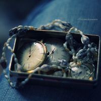 Time by Pheonae