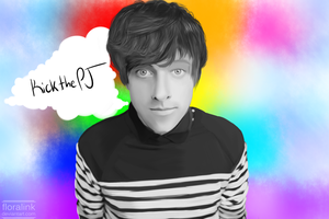 KickthePJ by doqberry