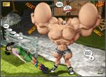 Real Muscles Page 9 by Stone3D