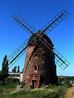 Windmill by fuckindriver