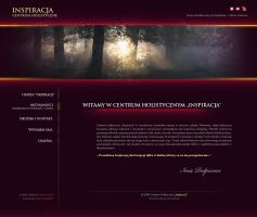 website layout 70 by tehacesequence