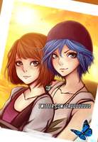 Life is Strange by criis-chan