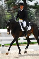 KR09 Dressage 30 by zeeplease