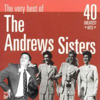 The Andrews Sisters plus one by Haeddre