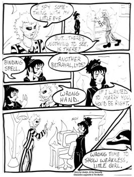 With This Ring Page 5 by Samsally