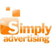 Simply Advertising Logo by khaledmetallica