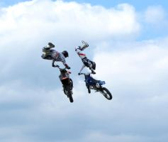 Motocross at goodwood by IntroduceAnarchy