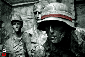 Warsaw Uprising Monument by xOslox