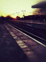 016 Blackburn Station by DistortedSmile