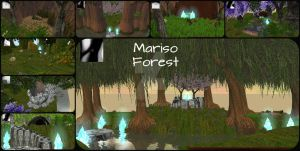 Mariso Forest by kidbay