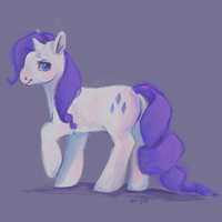 rarity by angitsai