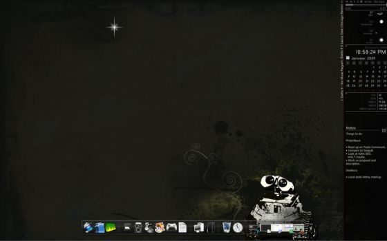 Desktop 1-13-09 by limpet