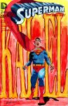 Superman sketchcover by skyscraper48