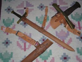 Scabbard by Noctiped