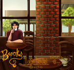 BrK: Brooks Cafe 2 by vangelisgenesis