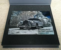 My first photo book by vw1956