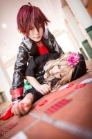 Amnesia : You're Simply Mine by sakurazaki