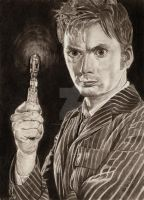 The Sonic Screwdriver by trickyvicky1978