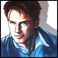 DWU : Torchwood : Captain Jack Harkness by noei1984