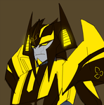 TFP - The Pharaoh's Groove by plantman-exe