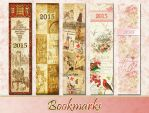 Selection of Bookmarks by auRoraBor