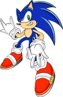 Sonic44 by footman