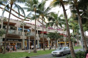 SHOPPING PLACES by HumbleLuv