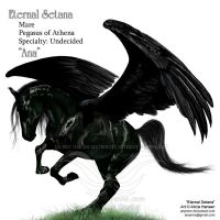 VHR - Eternal Setana by Aryenne
