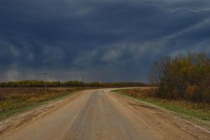 Thunder Road by midnightstouchSTOCK